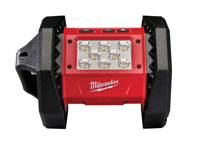 M18 AL-0 LED Area Light 18V Bare Unit
