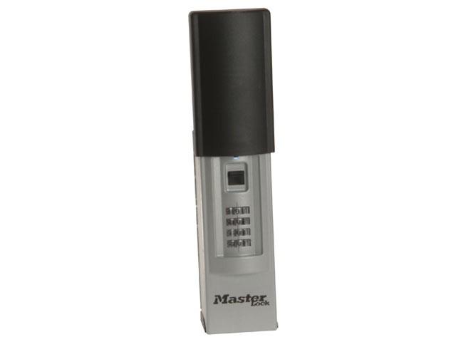 5404E Single LED Light Key Safe