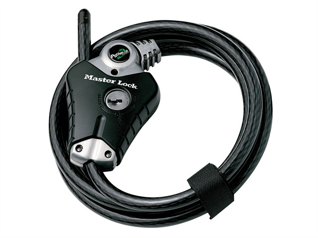 Python™ Adjustable Cable 1.80m x 10mm