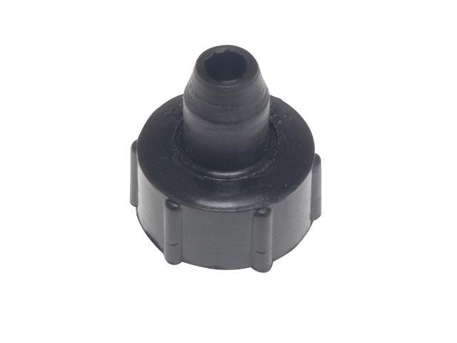 180S Nipple Cap 1/2 BSP