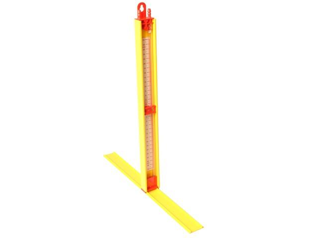257C Gas Test Gauge 30mb 300mm (12in)