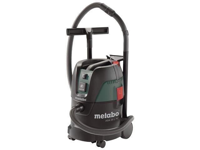 ASA 25L PC All Purpose Vacuum Cleaner 1250W 240V