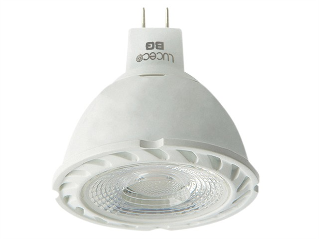 LED MR16 True-Fit Bulb Non-Dimmable 260 Lumen 3.5 Watt 2700K
