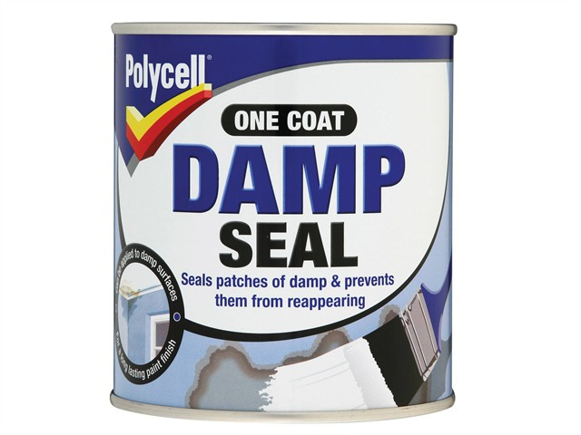 Damp Seal Paint 500ml