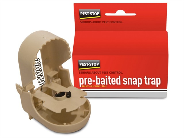 Snap Trap (Blister)