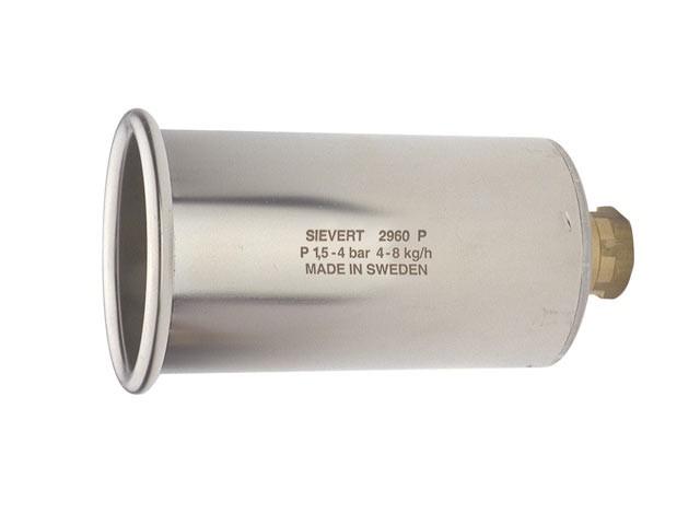Pro 86/88 Power Burner 60mm 114kW