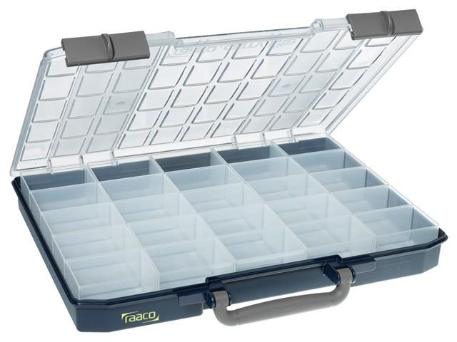 CarryLite Organiser Case 55 5x10-25 25 Inserts