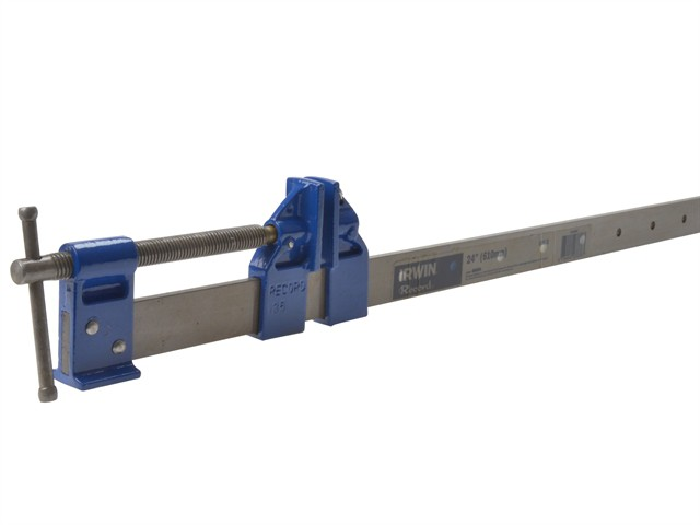 135/6 Heavy-Duty Sash Clamp - 1200mm (48in) Capacity