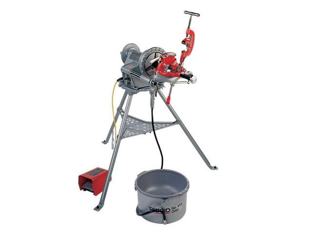 300C Pipe Threading Machine 115 Volt 12891