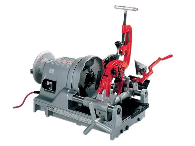 1233 Pipe Threading Machine 110 Volt 20220