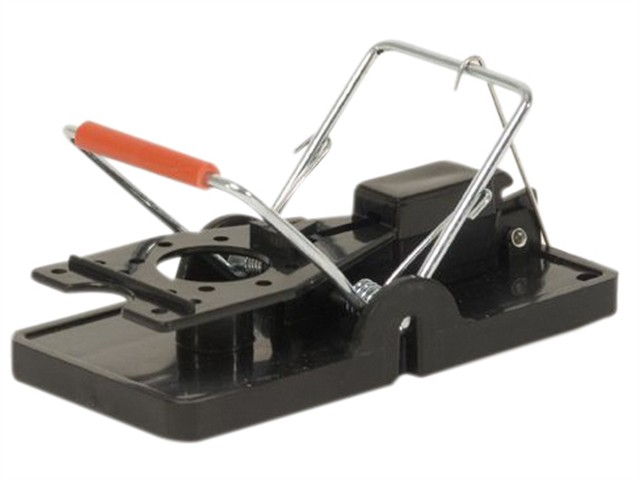 Advanced Mouse Trap Twin Pack