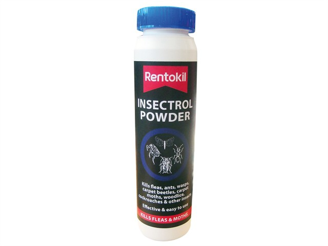 Insectrol Insect Powder 150g