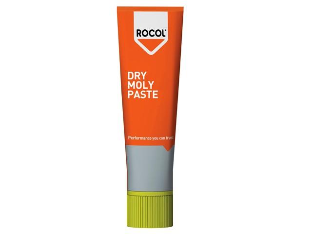 DRY MOLY PASTE Tube 100g