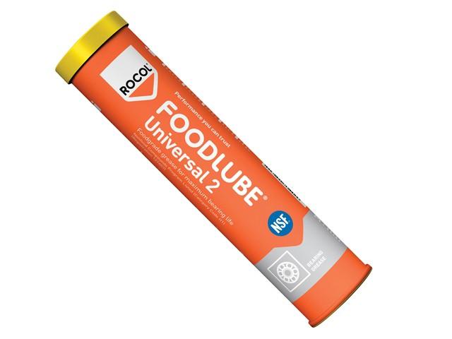 FOODLUBE® Universal Bearing Grease NLGI 2 380g