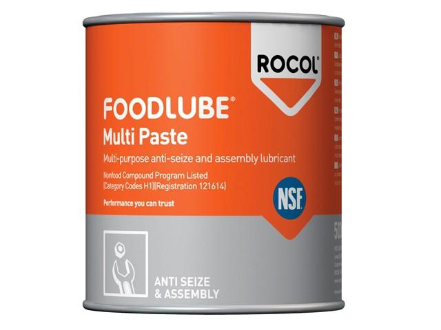 FOODLUBE® Multi-Paste 500g