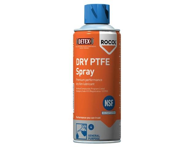 DRY PTFE Spray 400ml