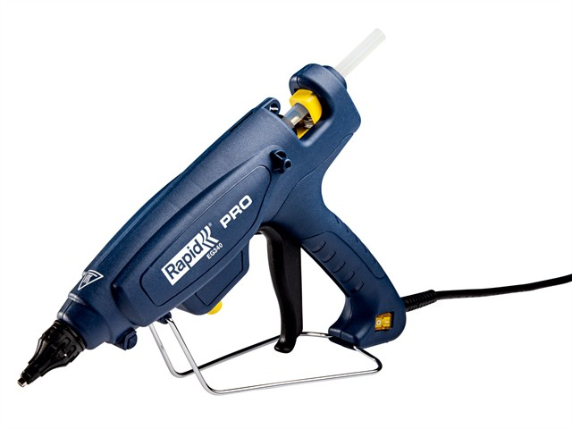 EG340 Professional Industrial Glue Gun 220 Watt 240 Volt