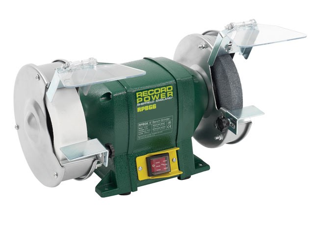 RSBG6 150mm (6in) Bench Grinder 350W 240V