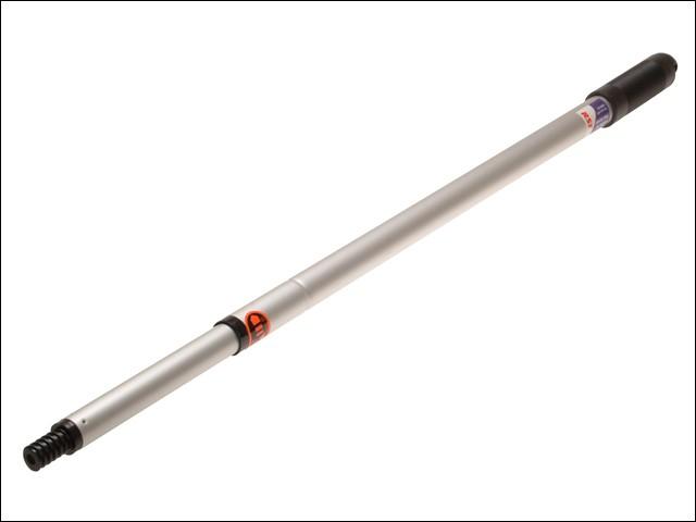 R6193W Telescopic Aluminium Handle for Pole Sander 700-1220mm (27-48in)