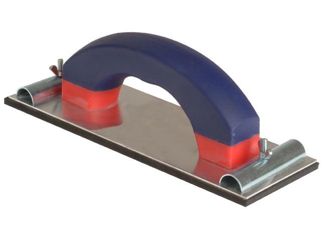 Hand Sander Soft Touch 100mm (4in)