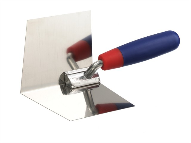 8200 Internal Corner Trowel Soft Touch Handle