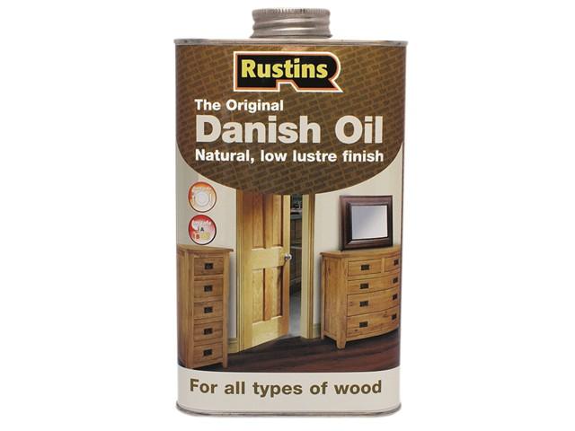 Original Danish Oil 2.5 litre