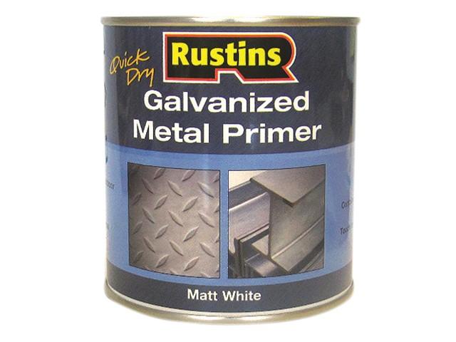 Galvanized Metal Primer 250ml
