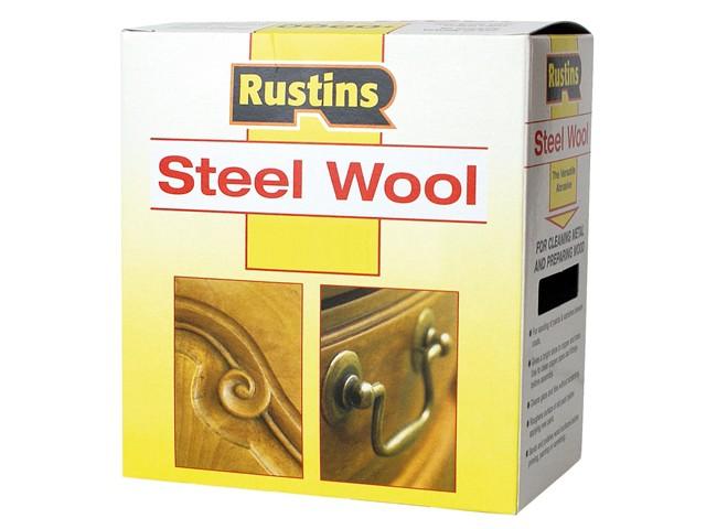 Steel Wool Grade 1 150g