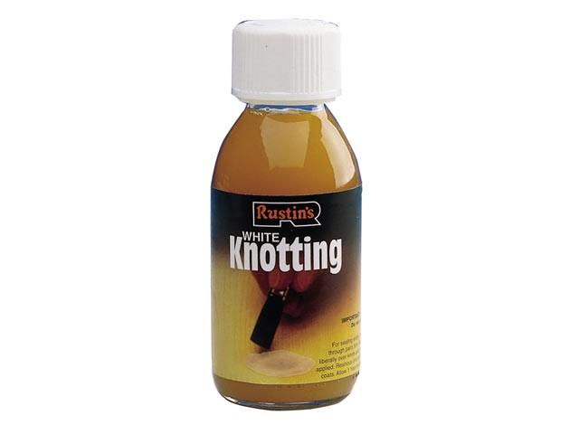 Knotting White 125ml