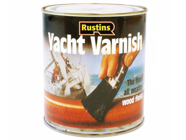 Yacht Varnish Gloss 5 Litre