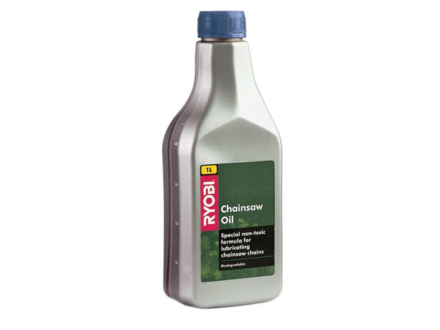 RGA-003 Chainsaw Oil 1 Litre