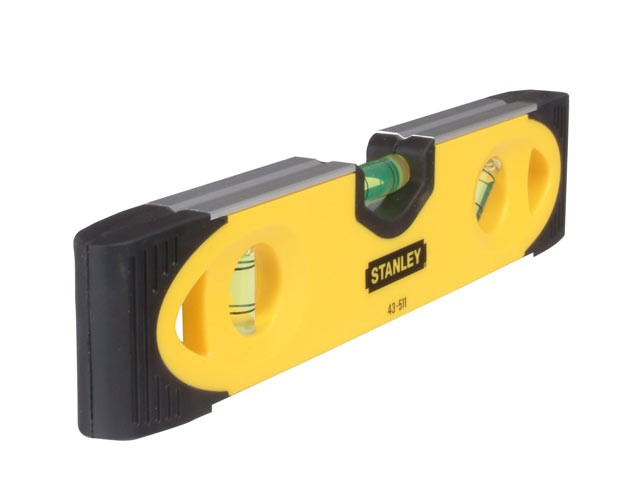 Magnetic Shockproof Torpedo Level 230mm