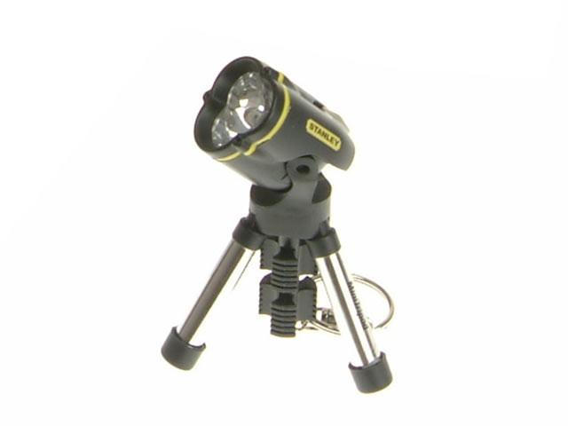 Maxlife 369 LED Keyring Tripod Torch 0 95 113