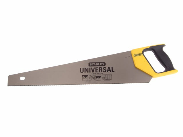 Universal Hardpoint Handsaw 500mm 20in