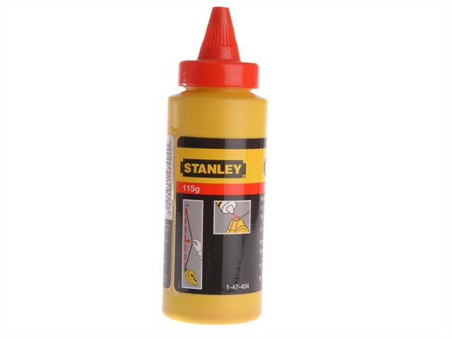 Chalk Refill Red 113g