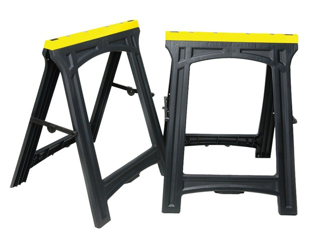 Junior Sawhorses (Twin Pack)