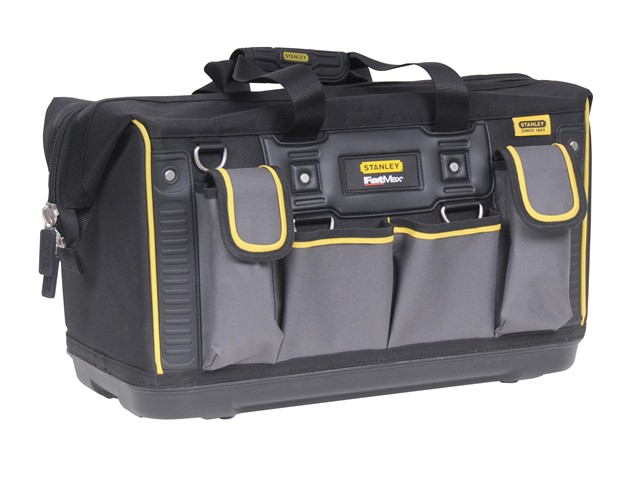 FatMax® Open Mouth Rigid Tool Bag 50cm (20in)