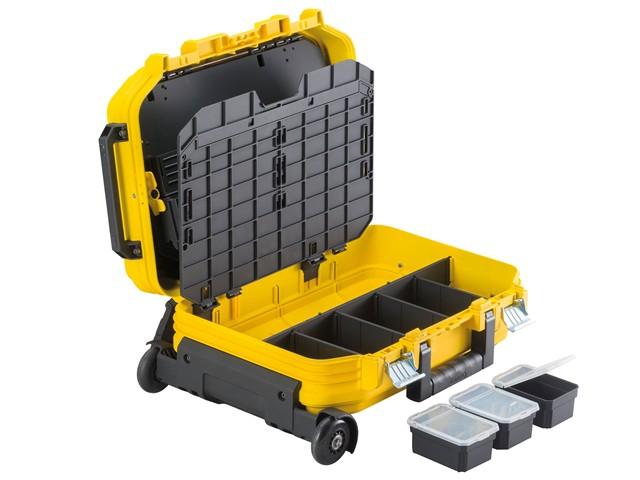 FatMax® Wheeled Technician's Suitcase
