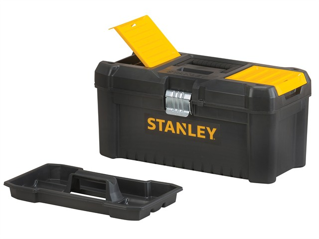Basic Toolbox with Organiser Top 41cm (16in)