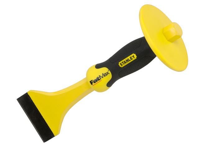 FatMax® Floor Chisel With Guard 75mm (3in)
