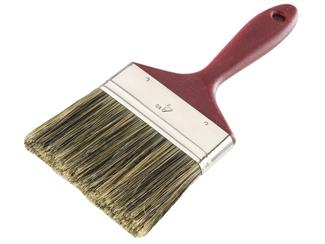 Decor Emulsion Brush 100mm (4in)
