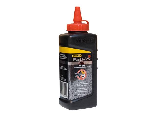 FatMax® Chalk Refill Red 225g