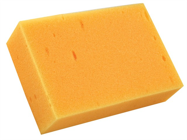 Decorators Sponge