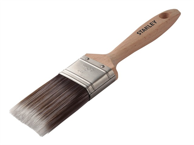 Max Finish Advance Synthetic Paint Brush 75mm (3in)