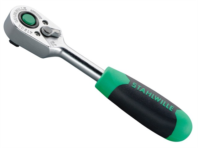 Ratchet 1/4in Drive Quick Release