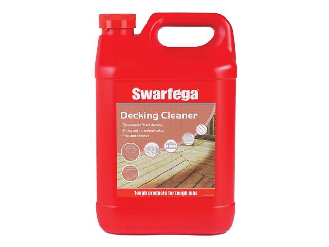 Decking Cleaner 5 Litre