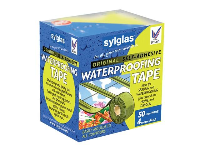 Original Waterproofing Tape 50mm x 4m