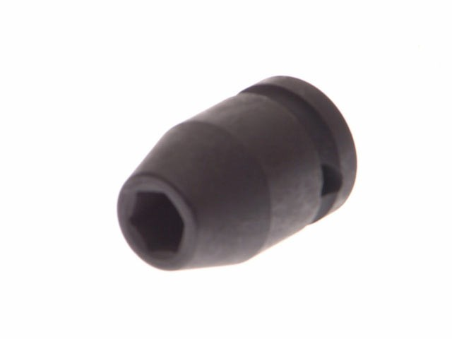 Impact Socket Hexagon 6 Point 1/2in Drive 3/4in