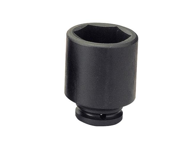 Deep Impact Socket Hexagon 6 Point 1/2in Drive 16mm