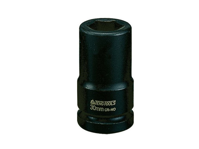 Deep Impact Socket Hexagon 6 Point 3/4in Drive 30mm